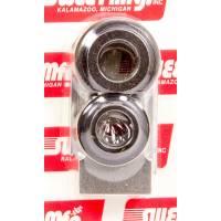 Spindle Parts & Accessories - Ackerman Adjustment Blocks - Sweet Manufacturing - Sweet Ackerman Adjuster Block & Washer - Fits Sweet Spindles