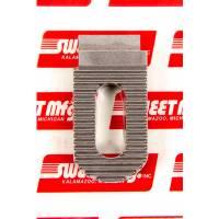 Spindle Parts & Accessories - Ackerman Adjustment Blocks - Sweet Manufacturing - Sweet Ackerman Adjuster Block (Only) - Fits Sweet Spindles