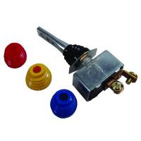 Switches - Accessory Switches - Taylor Cable Products - Taylor Electrical - On/Off - Weatherproof Housing w/ Boot - 50 Amp Rating