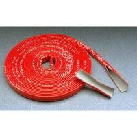 Sprint Car & Open Wheel - Taylor Cable Products - Taylor Pro-Tect Red Plug Wire Heat Sleeving