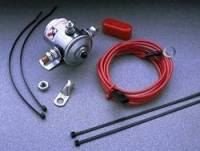 Taylor Cable Products - Taylor Hot Start / Bump Start Solenoid Kit - Chevy and Ford - Image 3
