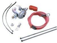 Taylor Cable Products - Taylor Hot Start / Bump Start Solenoid Kit - Chevy and Ford - Image 4