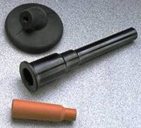 Taylor Cable Products - Taylor Black Insulator Tube - OEM Style - Image 2