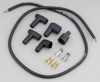 Taylor Cable Products - Taylor 8mm Spiro Pro Coil Wire Repair Kit - 36 in. Length(Black) - Image 3