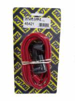 Taylor Cable Products - Taylor 8mm Spiro Pro Spark Plug Wire Repair Kit - Includes 135 Degree Plug Boot/Terminal(Red) - Image 2
