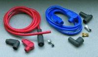 Taylor Cable Products - Taylor 409 Pro Race Spark Plug Wire Repair Kit - Spiral-Wound Core(Red) - Image 3