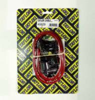 Taylor Cable Products - Taylor 409 Pro Race Coil Wire Repair Kit - Spiral-Wound Core(Red) - Image 2