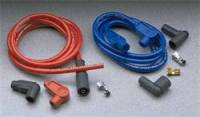Taylor Cable Products - Taylor 409 Pro Race Spark Plug Wire Repair Kit - Spiral-Wound Core(Blue) - Image 6