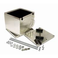 "Taylor Cable Products - Taylor Aluminum Battery Box - 11.25"" x 9.5in. x 8.75in. - Image 1"