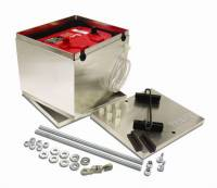 "Taylor Cable Products - Taylor Aluminum Battery Box - 11.25"" x 9.5in. x 8.75in. - Image 2"