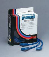 Taylor Cable Products - Taylor 8mm High Energy Ignition Wire Set - Custom Fit(Blue) - Image 3