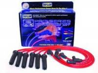 Taylor Cable Products - Taylor 8mm Spiro Pro Ignition Wire Set - Custom Fit(Red) - Image 3