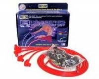 Taylor Cable Products - Taylor 8mm Spiro Pro Ignition Wire Set - Universal Fit(Red) - Image 3