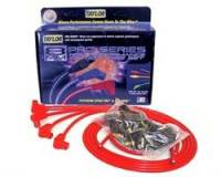 Taylor Cable Products - Taylor 8mm Spiro Pro Ignition Wire Set - Universal Fit(Red) - Image 5