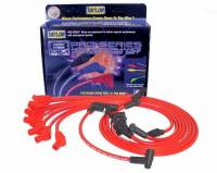Taylor Cable Products - Taylor 8mm Spiro Pro Ignition Wire Set - with HEI(Red) - Image 2