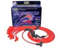 Taylor Cable Products - Taylor 8mm Spiro Pro Ignition Wire Set - with HEI(Red) - Image 3