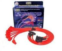 Taylor Cable Products - Taylor 8mm Spiro Pro Ignition Wire Set - Custom Fit(Red) - Image 5