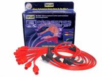 Taylor Cable Products - Taylor 8mm Spiro Pro Ignition Wire Set - Custom Fit(Red) - Image 2