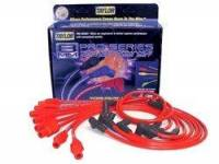 Taylor Cable Products - Taylor 8mm Spiro Pro Ignition Wire Set - Custom Fit(Red) - Image 6