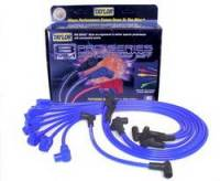 Taylor Cable Products - Taylor 8mm Spiro Pro Ignition Wire Set - Custom Fit(Blue) - Image 3