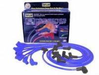 Taylor Cable Products - Taylor 8mm Spiro Pro Ignition Wire Set - with HEI(Blue) - Image 3