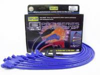 Taylor Cable Products - Taylor 8mm Spiro Pro Ignition Wire Set - Custom Fit with EEC IV(Blue) - Image 2