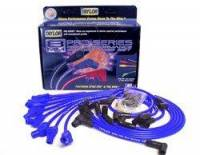 Taylor Cable Products - Taylor 8mm Spiro Pro Ignition Wire Set - Custom Fit(Blue) - Image 5