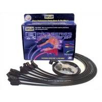 Taylor Cable Products - Taylor 8mm Spiro Pro Ignition Wire Set - Race Fit(Black) - Image 1