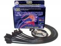 Taylor Cable Products - Taylor 8mm Spiro Pro Ignition Wire Set - Race Fit(Black) - Image 7
