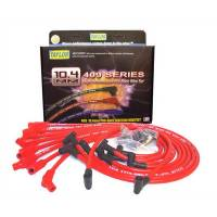 Taylor Cable Products - Taylor 409 Pro Race Ignition Wire Set - Race Fit(Red) - Image 1
