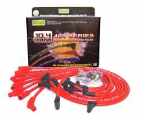 Taylor Cable Products - Taylor 409 Pro Race Ignition Wire Set - Race Fit(Red) - Image 2