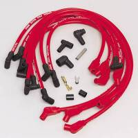 Taylor Cable Products - Taylor 409 Pro Race Ignition Wire Set - Race Fit(Red) - Image 4