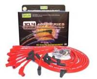 Taylor Cable Products - Taylor 409 Pro Race Ignition Wire Set - Race Fit(Red) - Image 6