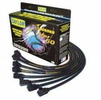 Taylor Cable Products - Taylor ThunderVolt 50 10.4mm Ignition Wire Set - Race Fit - Image 4