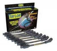 Taylor Cable Products - Taylor ThunderVolt 50 10.4mm Ignition Wire Set - Custom Fit - Image 2