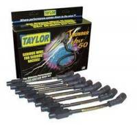 Taylor Cable Products - Taylor ThunderVolt 50 10.4mm Ignition Wire Set - Custom Fit - Image 4