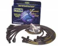 Taylor Cable Products - Taylor ThunderVolt 50 10.4mm Ignition Wire Set - Race Fit - Image 2
