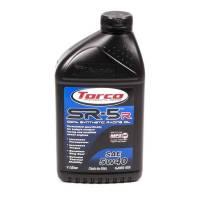 Torco Racing Oil - Torco SR-5R Racing Motor Oil - Torco - Torco SR-5 Synthetic Racing Oil - SAE 5W40 - 1 Liter