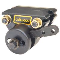 "Wilwood Brake Calipers - Wilwood Mechanical Spot Brake Calipers - Wilwood Engineering - Wilwood Mechanical Spot Caliper 1.62"" Piston, .81"" Rotor Thickness - RH"
