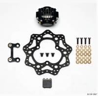 """Wilwood Engineering - Wilwood Sprint Car LF Brake Kit - 11"""" Steel Rotor - Image 3"""
