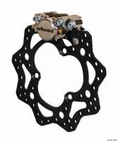 """Wilwood Engineering - Wilwood Sprint Car LF Brake Kit - 11"""" Steel Rotor - Image 4"""