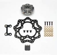 """Wilwood Engineering - Wilwood Sprint Car LF Brake Kit - 11"""" Steel Rotor - Image 5"""
