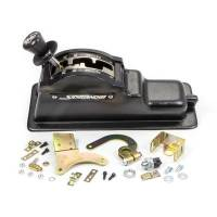 Shifters - Aluminum Shifters - Winters Performance Products - Winters Shifter C6 Stock Pattern