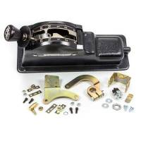 Shifters - Aluminum Shifters - Winters Performance Products - Winters Shifter C6 Lockout Rev Pattern