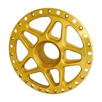 Wheel Parts and Accessories - Wheel Centers - Winters Performance Products - Winters Splined Rear Wheel Center