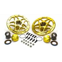 Front End Components - Front Hubs - Winters Performance Products - Winters Aluminum Direct Mount Front Hub Kit