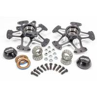Front End Components - Front Hubs - Winters Performance Products - Winters Track Star 5 Front Hubs