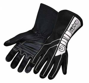 Safety Equipment - Racing Gloves - Alpha Racing Gloves