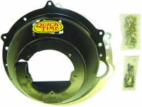 Quick Time - Quick Time Bellhousing LS1 C5 Vette (97-05) To T56 Trans