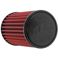 "AEM Induction Systems - AEM Air Filter 4"" X 9"" X 1"" DryFlow"